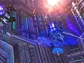 impresionante shooter Astebreed disponible Playism. Mañana aterriza Steam