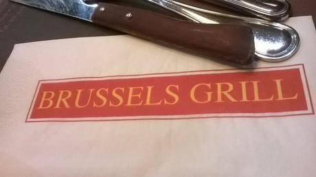 brussels grill