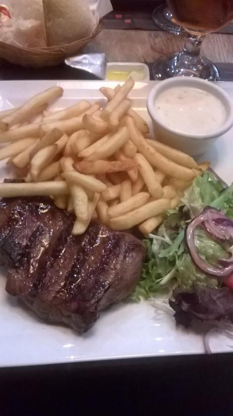 brussels grill carne