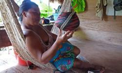 artesanía emberá