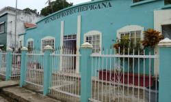 La Palma Darién