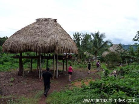 Tambo emberá