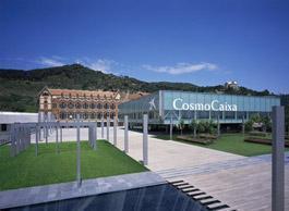 cosmocaixa-museo