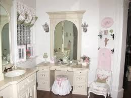 9 lindos baños decorados estilo shabby chic - Paperblog