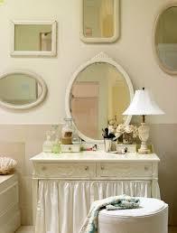 9 lindos ba os decorados estilo shabby chic paperblog for Muebles de la abuela
