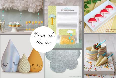 Ideas para un fin de semana con lluvia paperblog - Ideas fin de semana ...