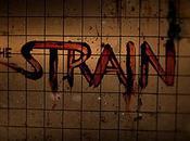 Guillermo Toro muestra creación 'The Master', vampiro Strain'.