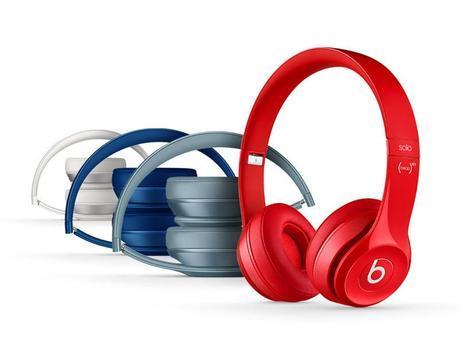 Beats presenta oficialmente los Solo2