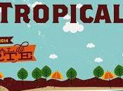 Tropical suman Festival Norte 2014