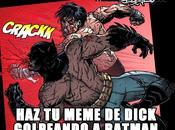Venganza Dick Grayson