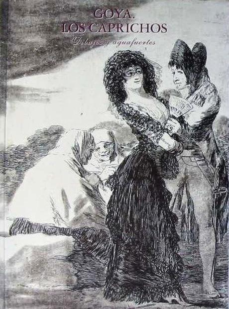 Goya essay los caprichos