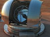 Arena para Astronomía española
