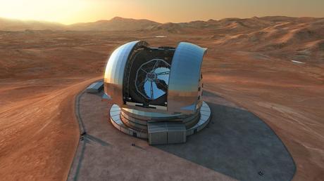 Arena y cal para la Astronomía española