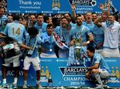 Campeones 2013-2014: Manchester City