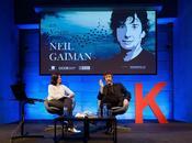 velada dos) Neil Gaiman