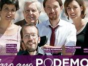 Podemos, fenómeno social político