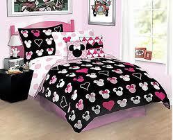 Dormitorios Decorados Al Estilo Minnie Mouse Paperblog