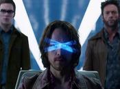 X-Men: Días futuro pasado. mejor película mutante.