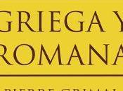 mejores libros mitología griega romana