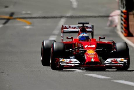 One week later: GP de Mónaco 2014