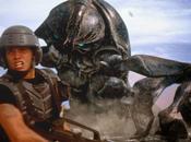 'Starship Troopers' también podría tener reboot