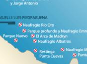 Buceo excursiones subacuáticas Argentina