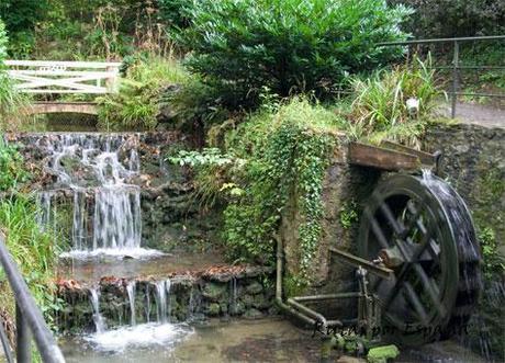 50 cosas que ver en gij n antes de morir paperblog for Jardines de la reina gijon
