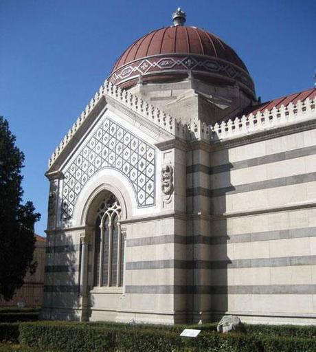 Las 10 iglesias m s bonitas de madrid para casarse paperblog for Casarse en madrid