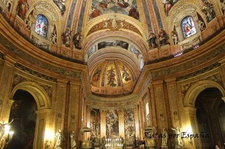 Las 10 iglesias m s bonitas de madrid para casarse paperblog - Casarse rapido en madrid ...