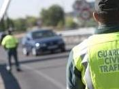 Guardia Civil cobra poner multas mentiroso decirlo