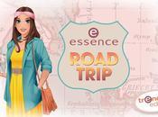 otra próxima colección Essence, Road Trip