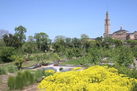 Gijón – Jardín Botánico Atlántico - Paperblog