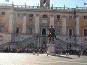 Plaza Campidoglio, error afortunado museos antiguos mundo