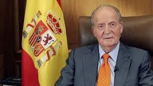 España: Abdica el Rey Juan Carlos