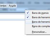 Cómo agregar favoritos Firefox
