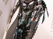 Shredder splinter nuevas piezas arte conceptual ninja turtles