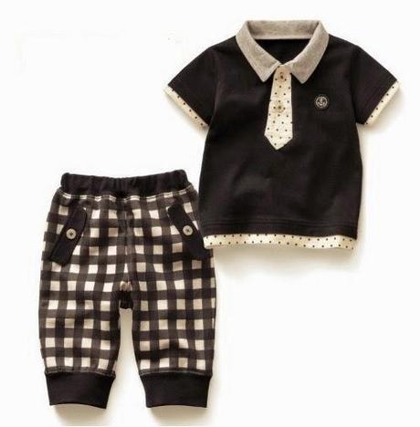C mo vestir a mi beb var n paperblog - Ropa bebe 0 meses ...