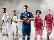 Real Madrid presenta indumentaria