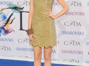 look 60s) para Blake Lively Michael Kors #CFDAAwards