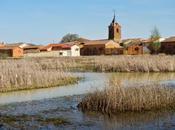 Laguna Manzana. Burgo Ranero (León)