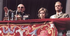 Hace 40 años se hizo una sucesión de Jefatura del Estado exactamente igual que la de ahora