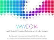Evento Apple WWDC 2014