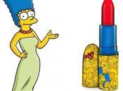 lanzará línea cosméticos inspirada Marge Simpson
