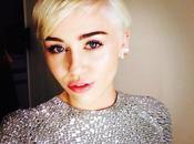 Policía encuentra coche robado Miley Cyrus