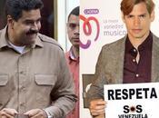 Nicolás Maduro ataca Carlos Baute