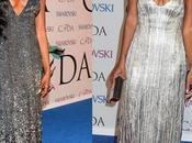 Solange Knowles Naomi Campbell #CFDAAwards