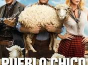 Seth MacFarlane invita peruanos Pueblo Chico Pistola Grande