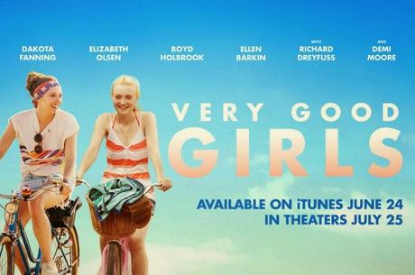 TRAILER DE 'VERY GOOD GIRLS' CON ELIZABETH OLSEN, DAKOTA FANNING Y BOYD HOLBROOK
