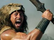 Dwayne Johnson mata Mufasa hace abrigo segundo tráiler 'Hércules'