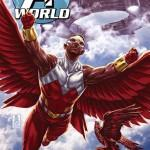 Avengers World Nº 7